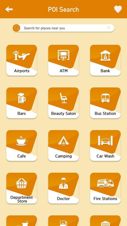 App for Zaxby's Restaurants screenshot-3