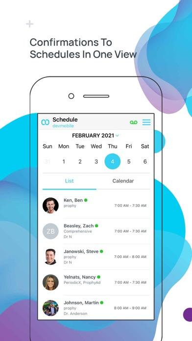 Weave - Text, Call & ScheduleScreenshot of 5