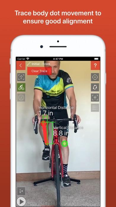 Bike Fast Fit Eliteのおすすめ画像7