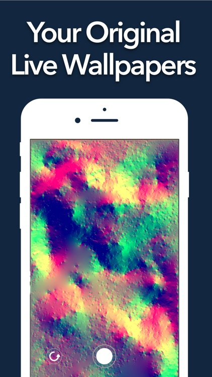 Fluids Live Wallpaper Maker 4K by Yuki Kanda