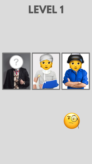 Emoji Head screenshot 4