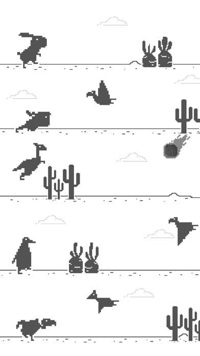 Dino Rabbit 2
