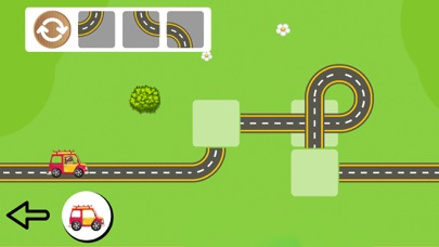 Car games for kids 4 years old screenshot 2