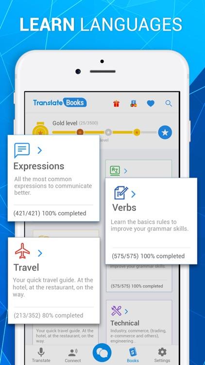 Translate - Voice Translation screenshot-5