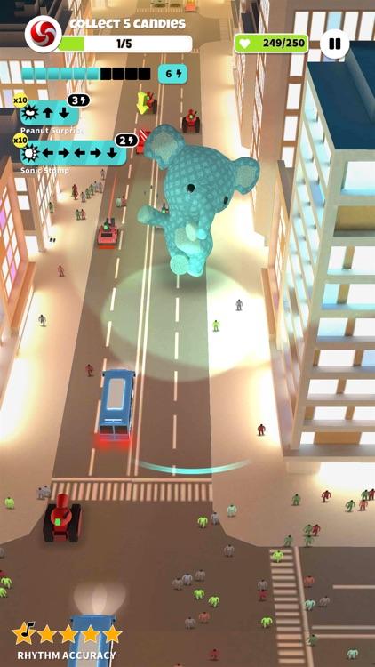 Giant Dancing Plushies screenshot-7