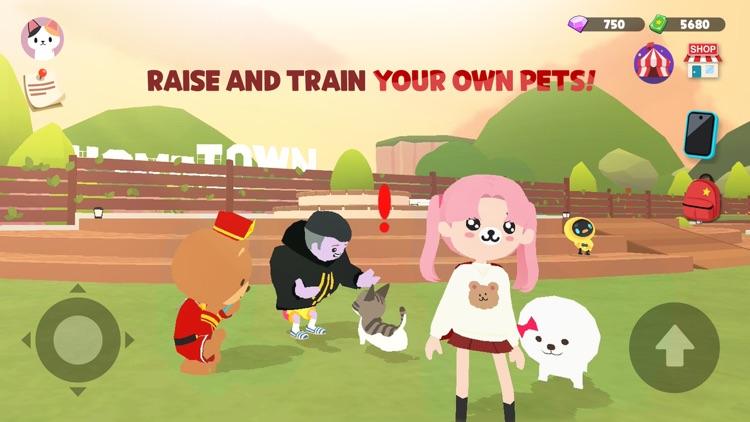Play Together screenshot-3