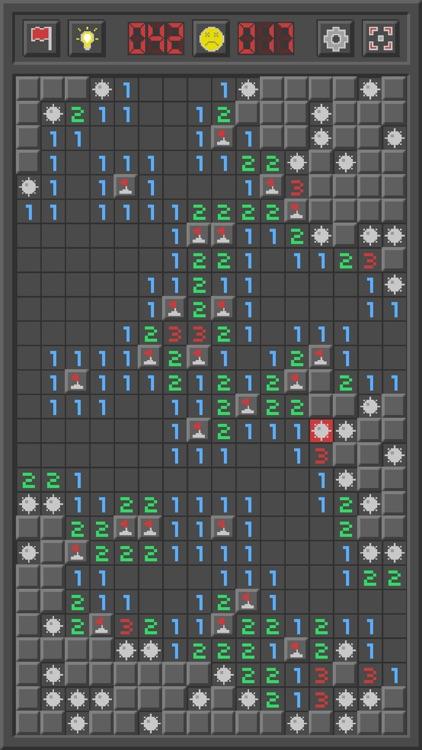 Minesweeper Classic: Retro screenshot-8
