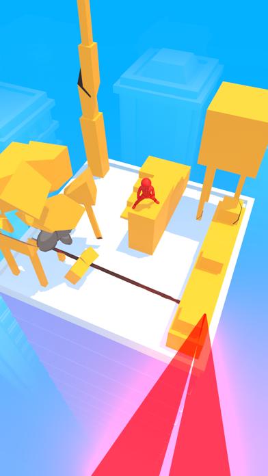 Laser Heroes screenshot 4