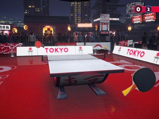 Ping Pong Furyのおすすめ画像6