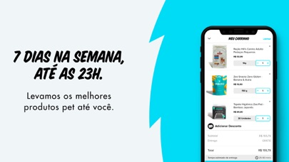 Baixar Zee.Now - Pet Shop Delivery para Android