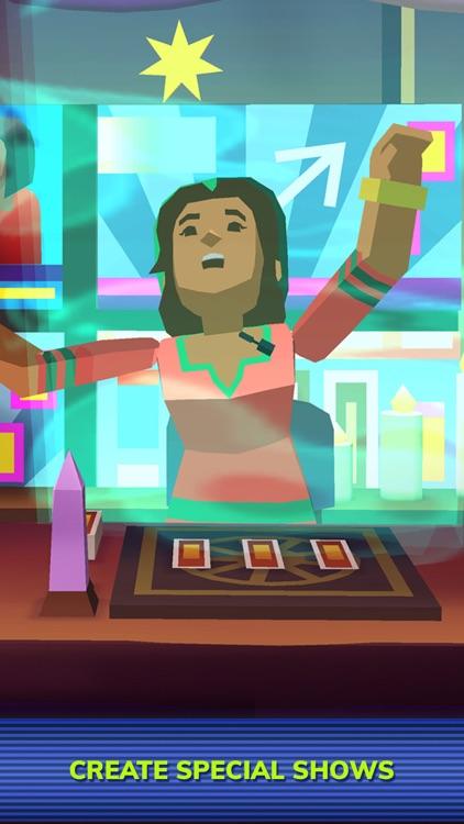 TV Empire Tycoon - Idle Game screenshot-8