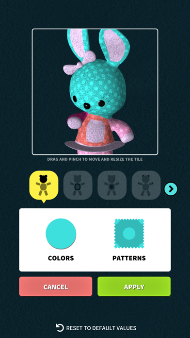 Giant Dancing Plushies free Resources hack