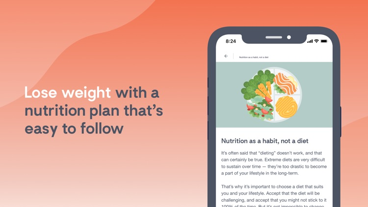 Mighty: Health Coach for 50+ screenshot-3