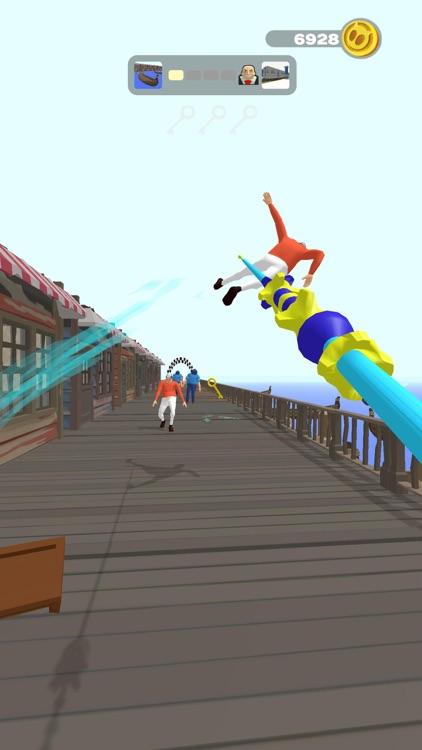 Joust Run screenshot-5