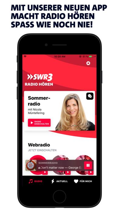 Swr3 App