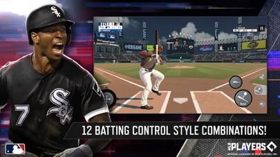 R.B.I. Baseball 21 screenshot 1
