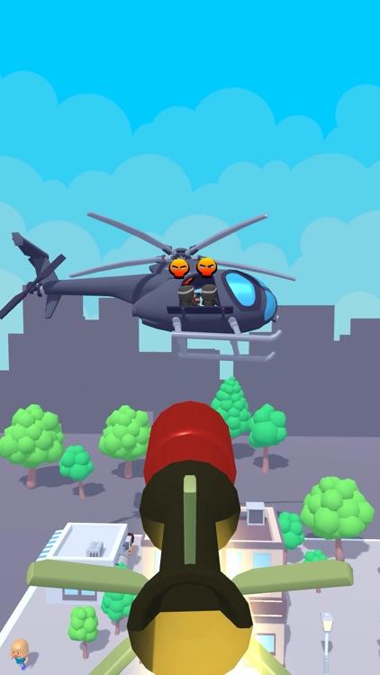 Gun Master Game screenshot-7