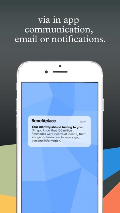Benefitplace screenshot-5