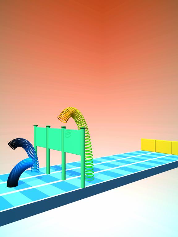 Spring Sprint 3D screenshot 17