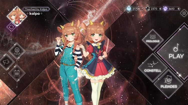 KALPA - Original Rhythm Game screenshot-7