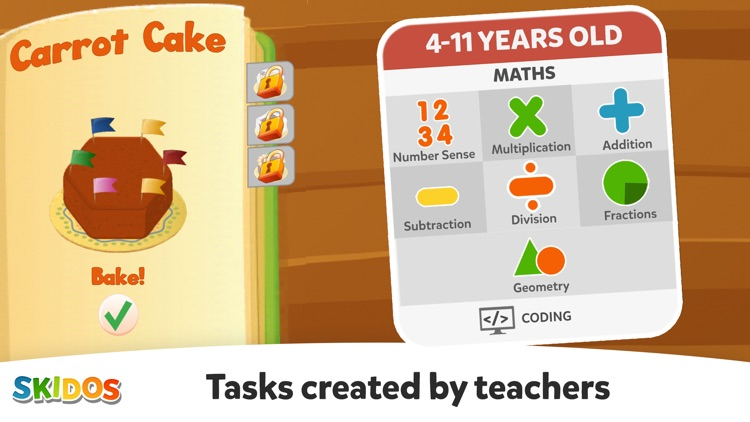 Preschool Learning Games: Kids screenshot-6