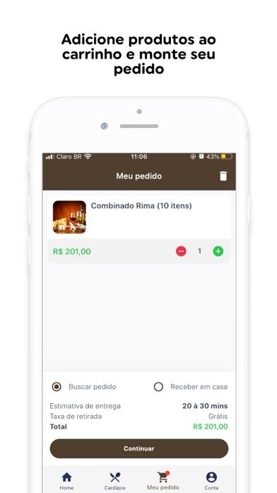 Empório Don Zé screenshot 4