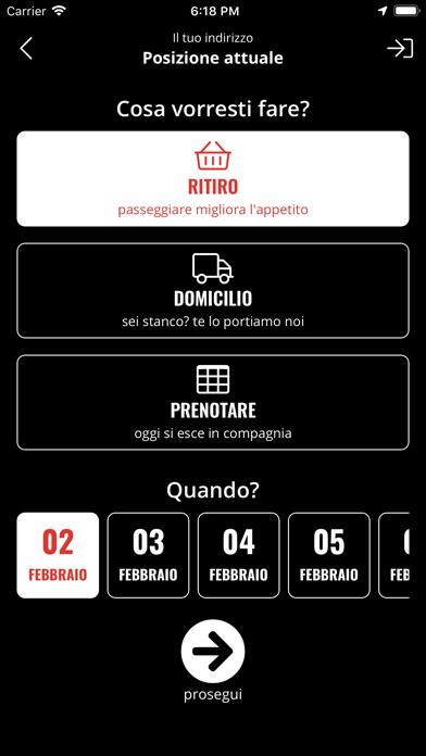 Palazzo Vialdo screenshot 1
