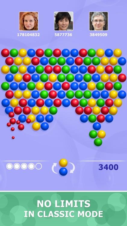 Bubblez: Magic Bubble Quest screenshot-4