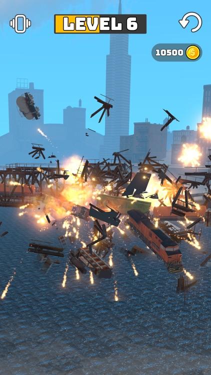 Cannon Demolition screenshot-3