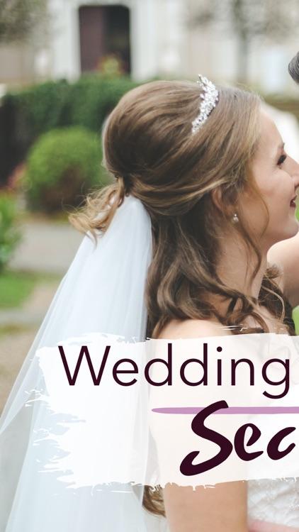 Wedding Day Planner Couple App