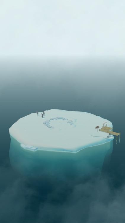 Penguin Isle screenshot-3