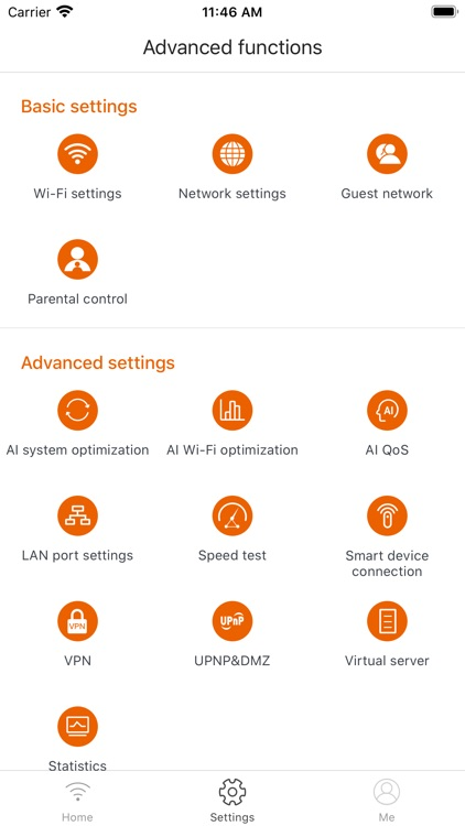 TT Router screenshot-3