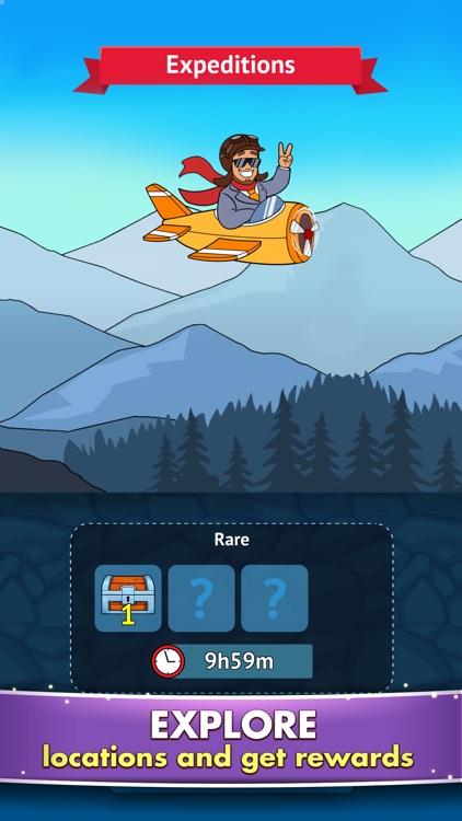 Mining Empire - Idle Tycoon screenshot-3
