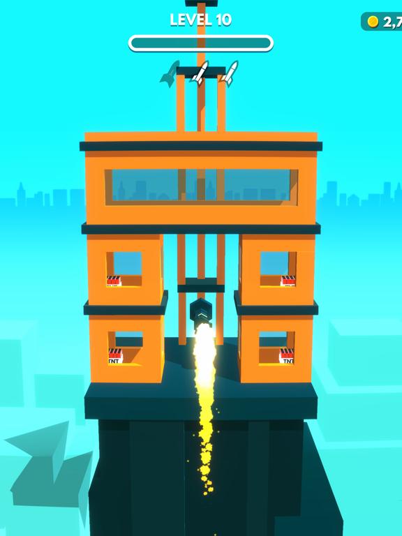 Fire Blast! screenshot 10
