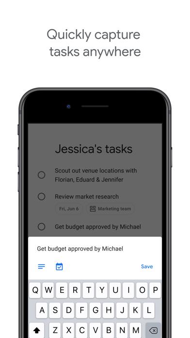 Google Tasks: Besser planenScreenshot von 1