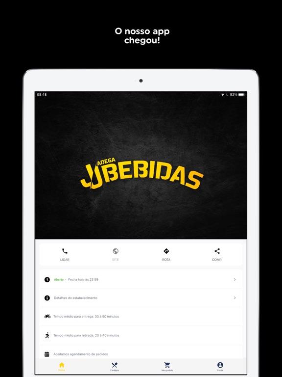 JJ Bebidas screenshot 7