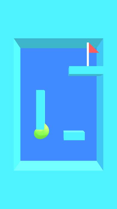 Sticky Slimes 3D screenshot 3