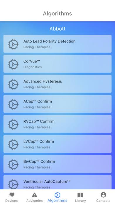 iPacemaker Plus Screenshot