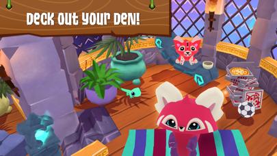 Animal Jam Screenshot