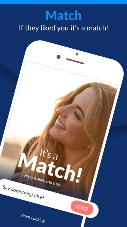 Upward: Christian Dating App