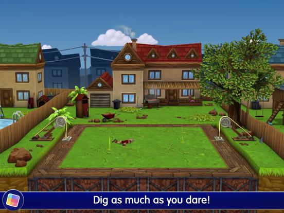 Dig! - GameClub screenshot 6