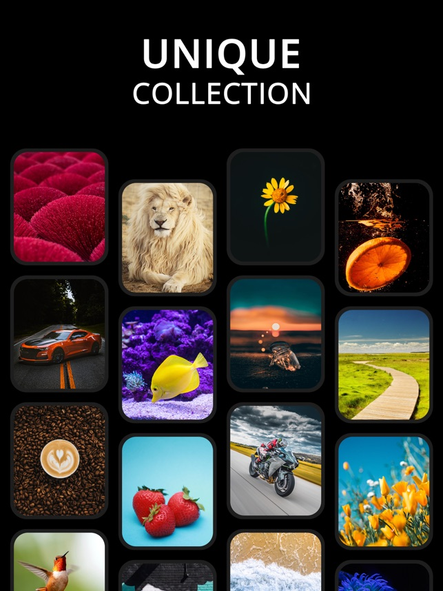 Watch Faces Wallpapers On The App Store