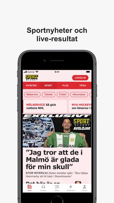 Aftonbladet Nyheter 4