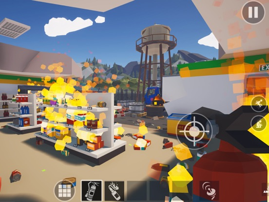 Kill It With Fire screenshot 8