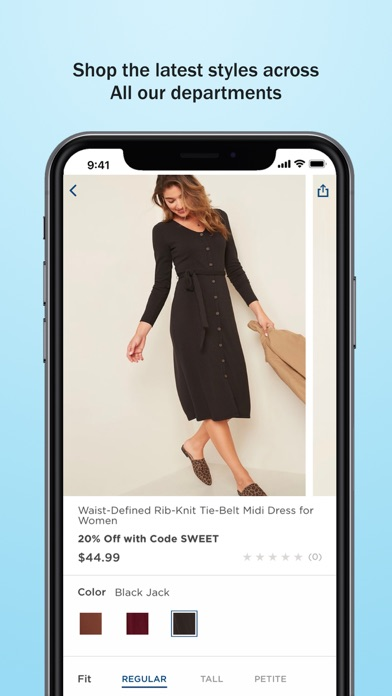 Old Navy: Fun, Fashion & Value wiki review and how to guide