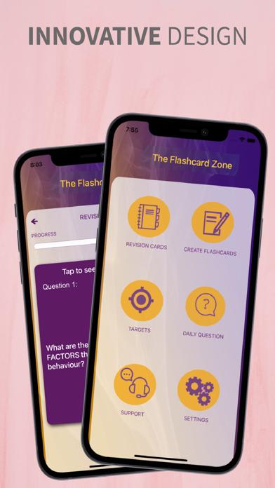Yoga Flashcards screenshot 1