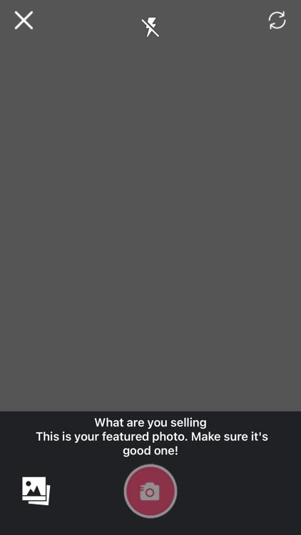 OfferBest : Buy. Sell. Trade. screenshot-3