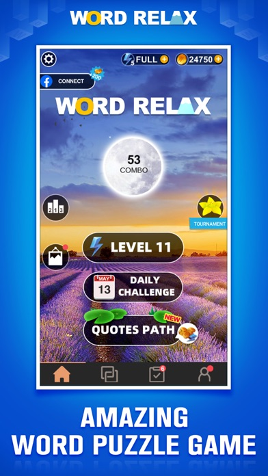Word Relax! wiki review and how to guide