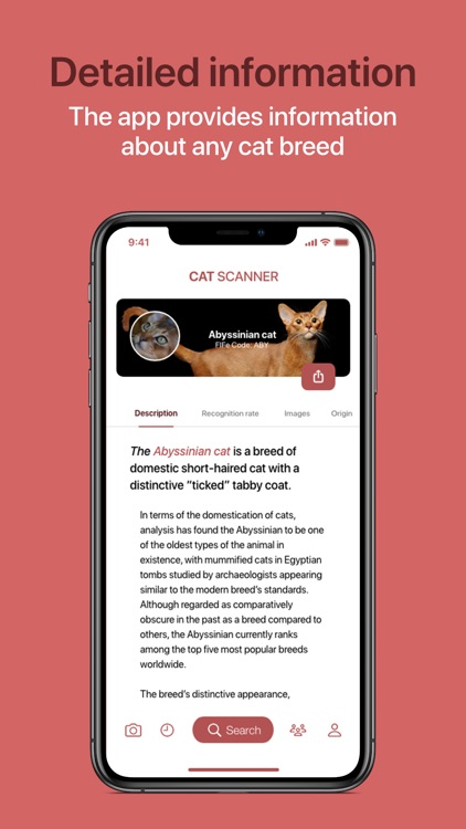 Cat Scanner screenshot-7