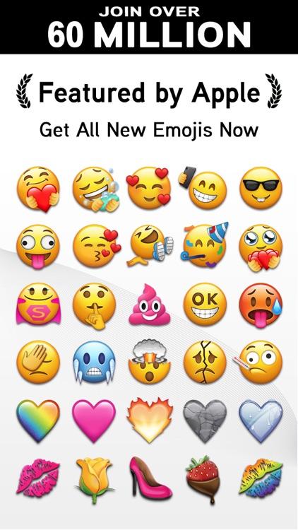 Emoji> screenshot-9